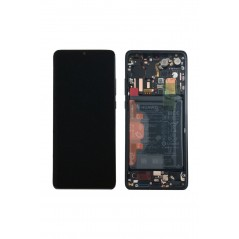 Ecran Huawei P30 Pro Noir Complet Origine Neuf