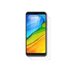 Verre trempé Smart Glass pour Xiaomi Redmi 5 (3D Noir)