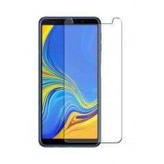 Verre trempé pour Samsung A7 2018