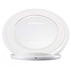 Chargeur a induction Wireless Samsung Blanc