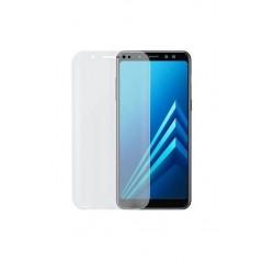 Lot de 10 Verres Trempés Samsung A8 2018