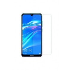 Lot de 10 Verres Trempés Huawei Y7 2019