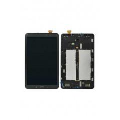 Ecran LCD + Vitre Samsung Tab A 10.1 Noir (SM-T580) 2016 (Service Pack)