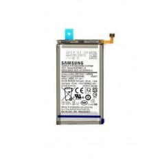 Batterie pour Samsung S10 E (SM-G970F) Service Pack
