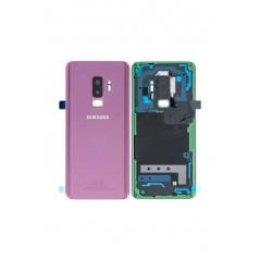 Back cover Samsung S9+ Violet Simple sim Service pack
