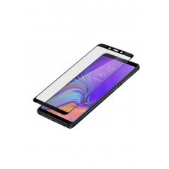 Verre trempé smart glass pour Samsung A80/A90 Noir