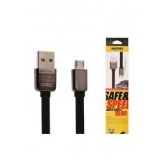 Câble micro USB King Kong Blanc