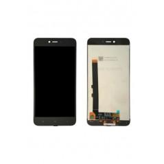 Ecran Xiaomi Note 5a Noir (Reconditionné) Avec chassis