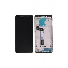 Ecran Xiaomi Note 5 Noir (Reconditionné) Avec chassis