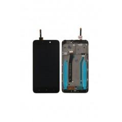 Ecran Xiaomi Redmi 4x Noir (Reconditionné) Avec chassis