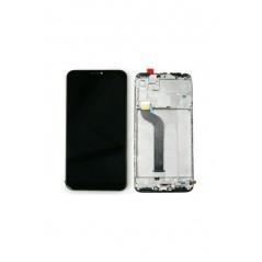 Ecran Xiaomi Mi A2 Lite Noir (Reconditionné) Avec chassis