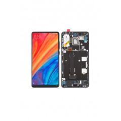 Ecran Xiaomi Mi Mix 2s Noir (Reconditionné) Avec chassis