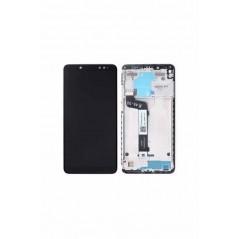 Ecran Xiaomi Redmi 5 Noir (Reconditionné) Avec chassis