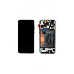 Ecran Huawei P30 Lite Noir Origine Constructeur