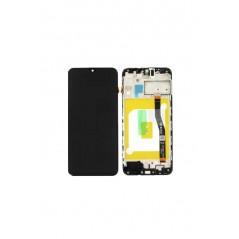Écran Samsung Galaxy M20 Noir (Service pack)
