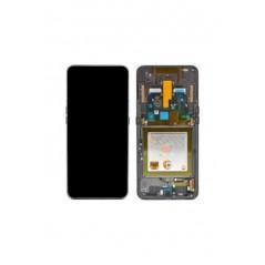 Ecran Samsung A80 Noir (Service Pack)