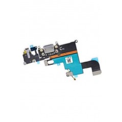 Connecteur de charge iphone 6 noir