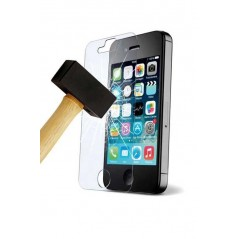 10 verres trempés de Protection iPhone 4/4s