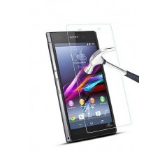 Verre trempé Sony Xperia Z5 mini en packaging