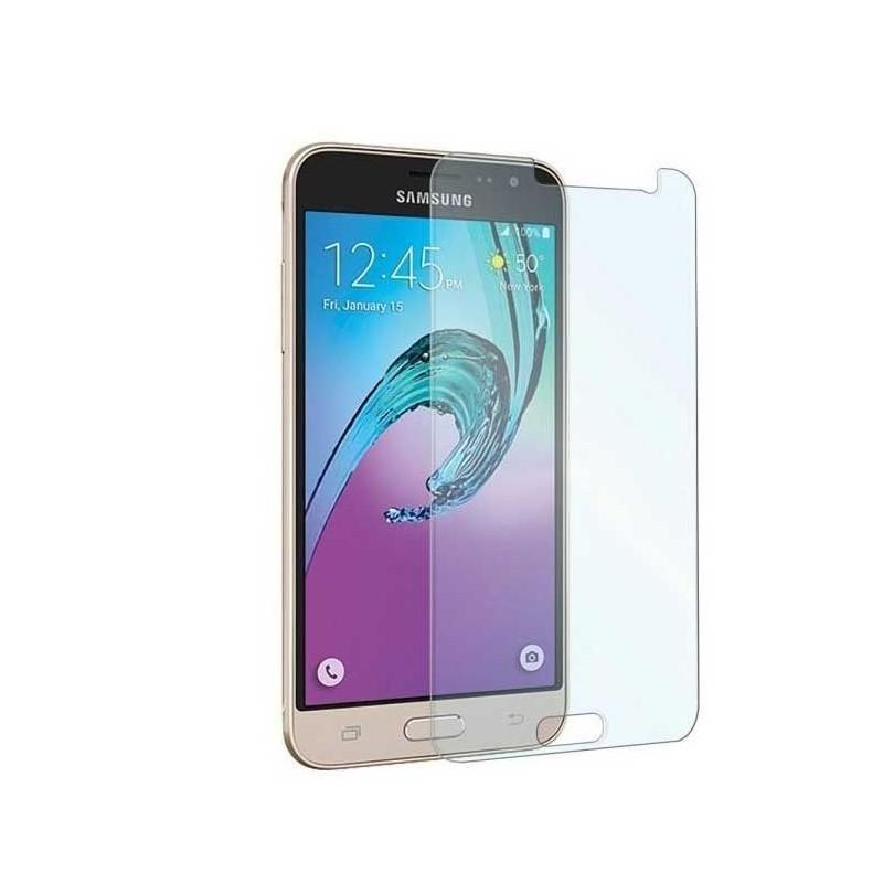 Verre trempé Samsung J1 2016 en packaging