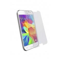 Verre trempé Samsung Galaxy Core Prime en packaging