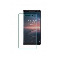 Verre trempé Nokia 8 en Packaging