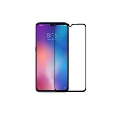 Verre trempé Smart Glass pour Xiaomi Mi 9 (3D Noir)