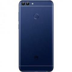 Back cover Huawei Psmart Bleu origine constructeur