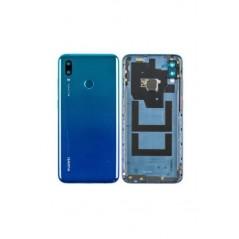 Vitre Arrière Huawei P Smart 2019 Bleu Origine Constructeur