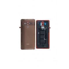 Vitre Arrière Huawei Mate 10 Pro Marron Origine Constructeur