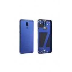 Vitre Arrière Huawei Mate 10 Lite Bleu Origine Constructeur