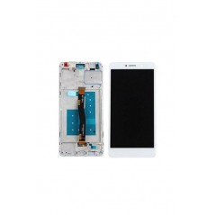 Ecran Honor 6x Blanc avec chassis (Original) reconditionné