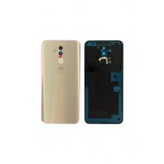 Vitre Arrière Huawei Mate 20 Lite Or Origine Neuf