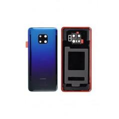Vitre Arrière Huawei Mate 20 Pro Twilight Origine Constructeur