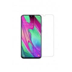 Verre trempé Samsung A70 en packaging