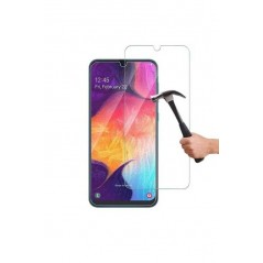 10 verres trempés Samsung A30/A50