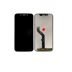 Écran Motorola G7 Play Noir Reconditionné