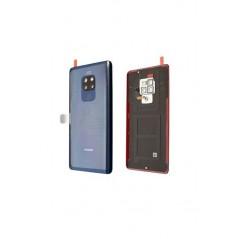 Vitre Arrière Huawei Mate 20X Bleu Nuit Origine Constructeur