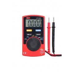 Multimètre numérique mini 4 000 points UT-120B
