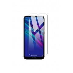 Verre trempé Huawei Y5 2019 en packaging