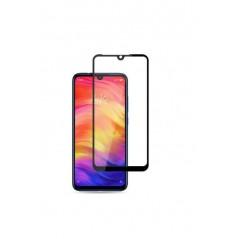Verre trempé Smart Glass pour Xiaomi Redmi 7 (3D Noir)