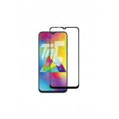 Verre trempé Smart Glass pour Samsung M20 (3D Noir)