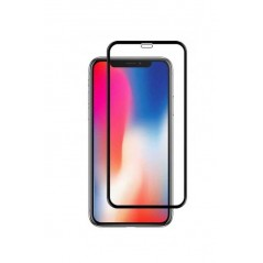Verre trempé Smart Glass Iphone XR (3D Noir)