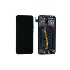 Écran LCD Huawei Mate 20 Noir Complet Origine Neuf