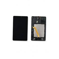 Écran LCD pour Samsung Tab A 2018 (SM-T595) Noir Service Pack