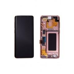 Écran LCD pour Samsung Galaxy S9 Plus Or Service Pack