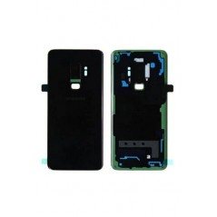 Back Cover Samsung S9 Single Sim - Bleu original-service pack