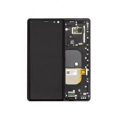 Écran LCD Sony XPeria XZ3 (H9436) Noir Origine Neuf
