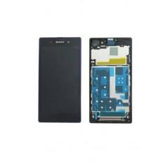 Écran LCD Sony XPeria Z1 C6902 Violet Origine Neuf