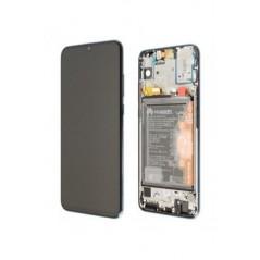 Écran LCD Honor 10 Lite Noir Complet Origine Neuf
